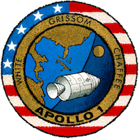 Apollo One Seal